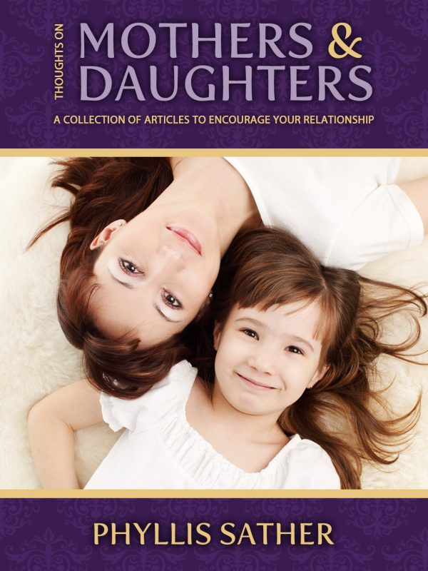 Thoughts on Mothers and Daughters