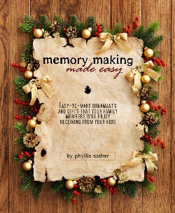 Memory Making Made Easy