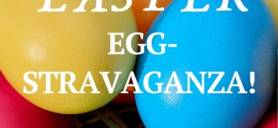 Easter Egg-stravaganza! OK, so the kids noticed on the calendar that Easter is approaching and they want to make a huge production of dying eggs. In the past, the little stickers you bought at the store sufficed, but now they want the real thing. Here are some old standards with a few new ideas for you.