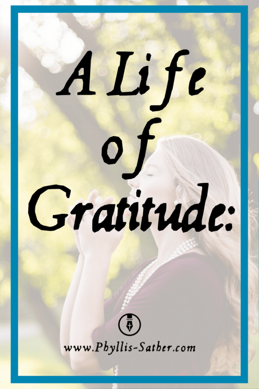 A Life of Gratitude: How to Overcome Self-Pity and Negativity During a season of transition in my life, I found myself overwhelmed with negative emotions like self-pity and a complaining spirit. It was as if a dark cloud had descended over me.