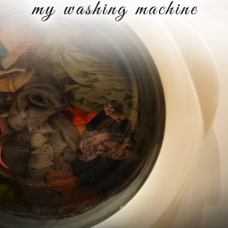 Lessons from My Washing Machine