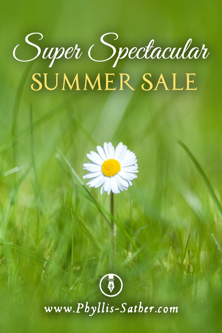 Spectacular Summer Sale