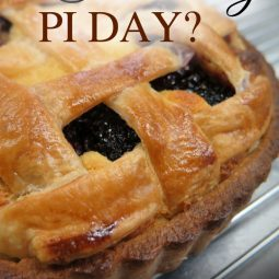 How Are You Going to Celebrate Pi Day?
