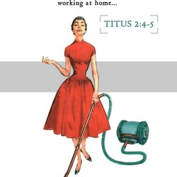 Making the Most of Homemaking Tips Shared by Older Titus 2 Women Part 1