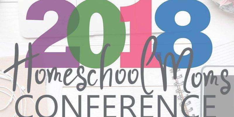 2018 Homeschool Conference