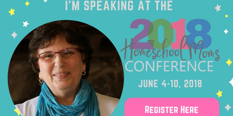 2018 Homeschool Moms Conference