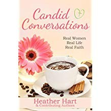 """Wanted: Reviewers For Our New Book """"Candid Conversations"""""""