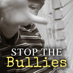Stop The Bullies – Cyber-bullying Guide