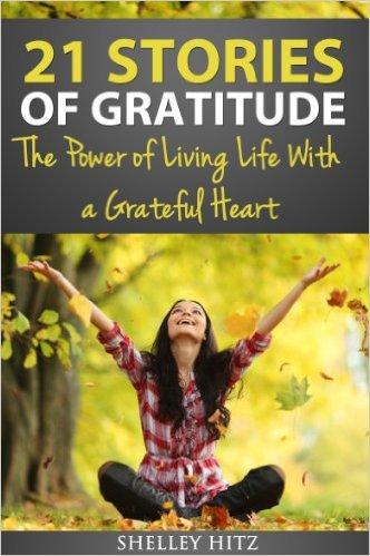 21 Stories of Gratitude