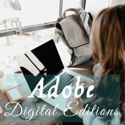 Adobe Digital Editions. Adobe Digital Editions is an engaging new way to read and manage eBooks and other digital publications. #digital #onlinedigital