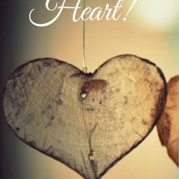 The Thankful Heart