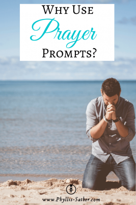 Why Use Prayer Prompts?