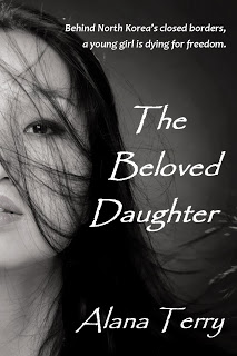 the beloved daughter cover