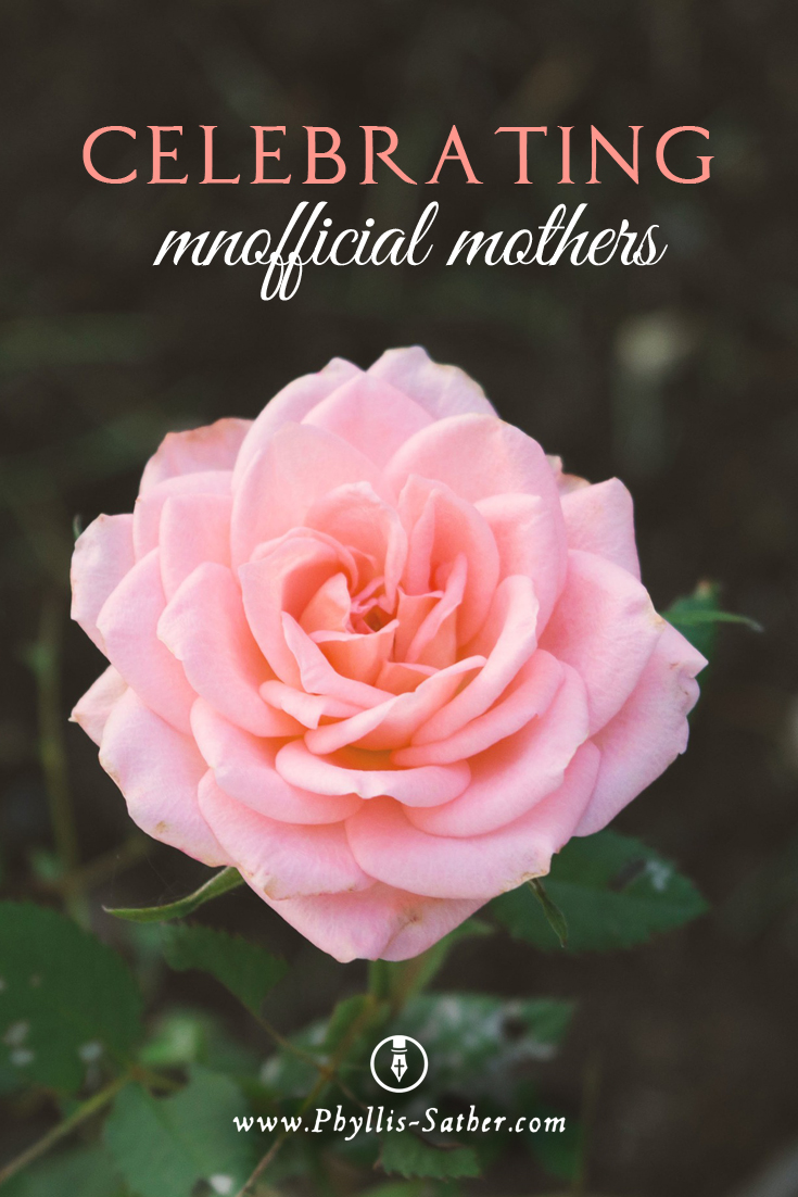 Unofficial mother