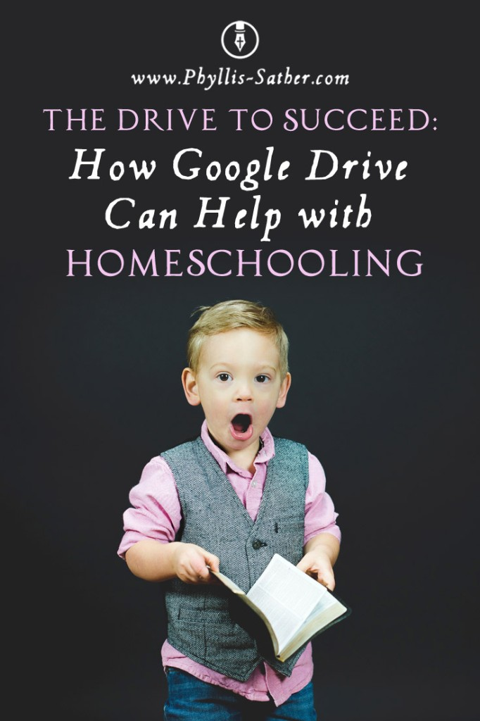 google drive and homeschool