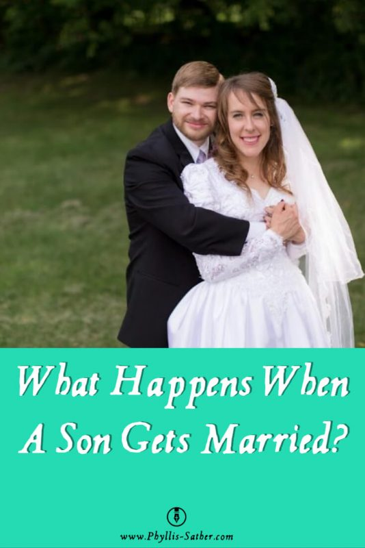 What Happens When A Son Gets Married? Welcome to world of married life newly weds. You laugh and cry You rejoice and mourn You're happy and sad You can hardly believe it yet it happens. #Marriedlife #married #marriedlifenewlyweds #newlyweds