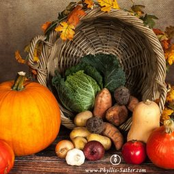 How To Make Thanksgiving Fun For All Ages