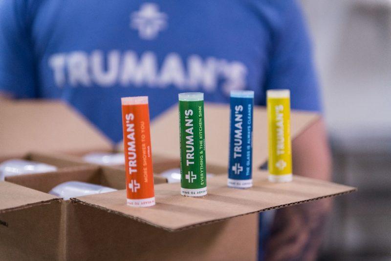 Trumans Starter Kit