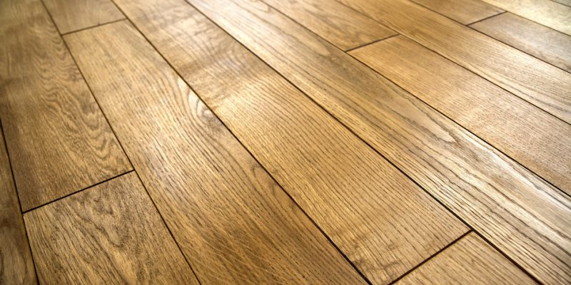A Complete Guide to Buying, Installing, and Properly Caring for Hardwood Floors