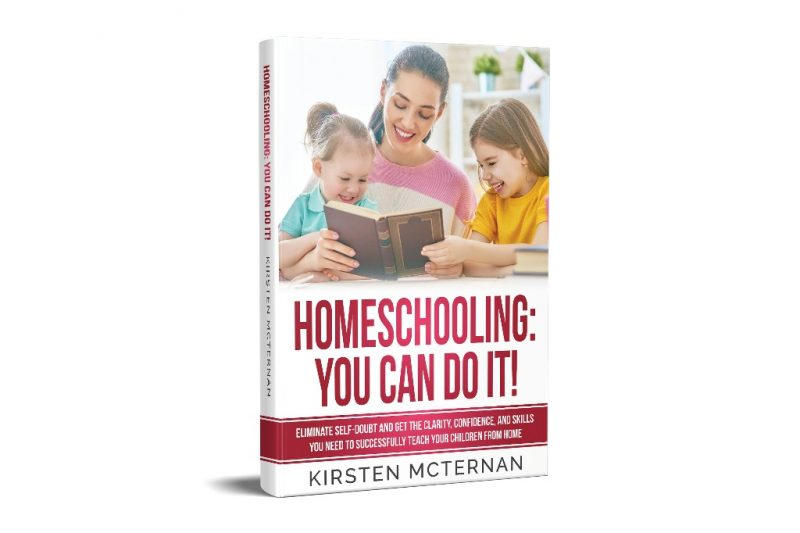 Homeschooling: You Can Do It