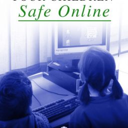 How to Keep Your Children Safe Online